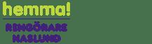 rengörare näslund logotyp